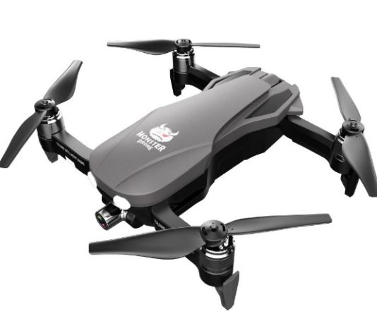 FQ777 F8 Drone