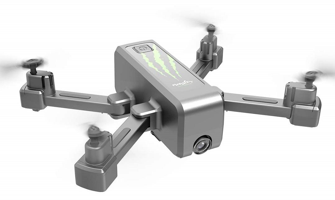 HR H5 Drone