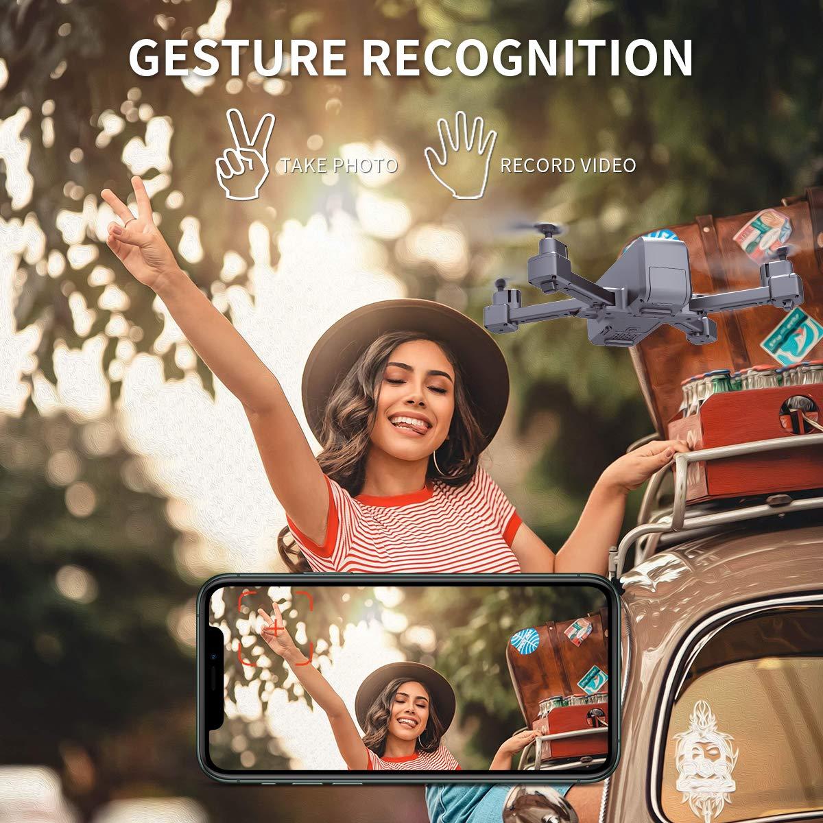 HR H5 Gesture Recognition