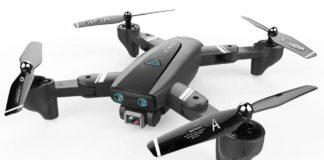 CSJ S167 Drone