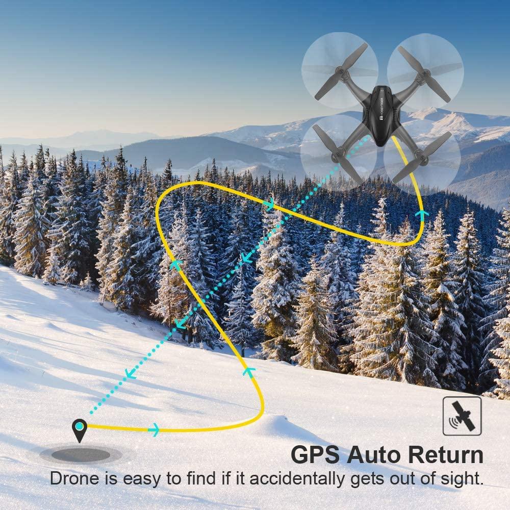 HOBBYTIGER H301S Ranger GPS Auto Return