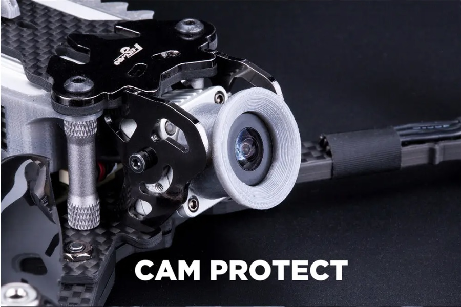 Flywoo Vampire2 HD F7 Cam Protect