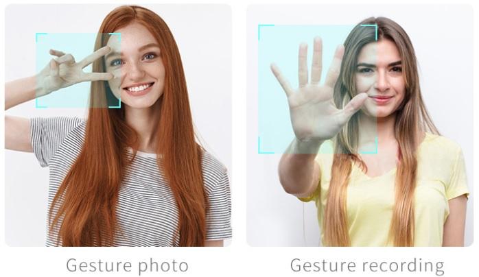 ICAT1 Pro Gesture Control