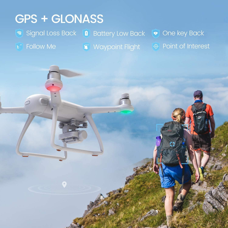 Potensic Dreamer GPS