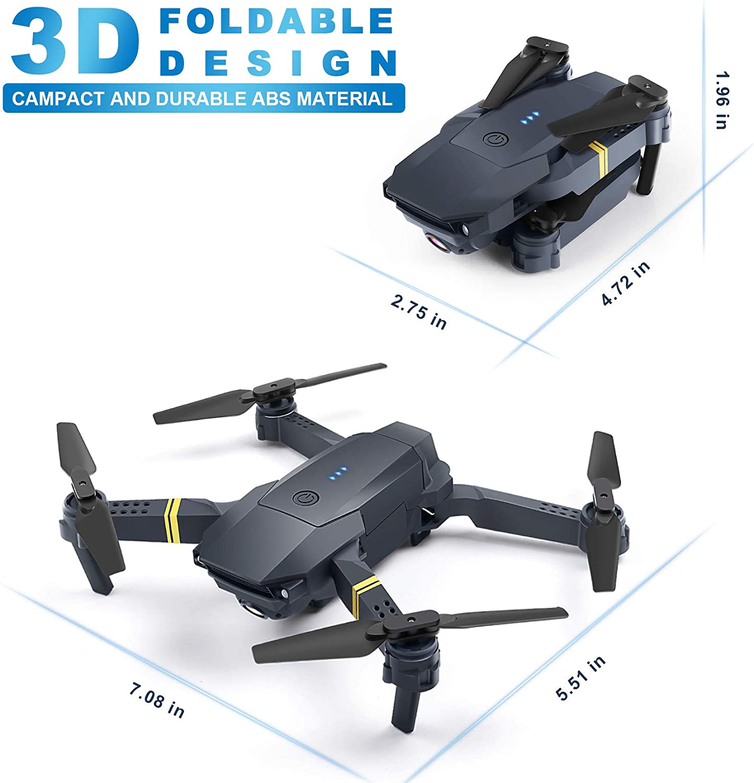 ORRENTE Drone Size