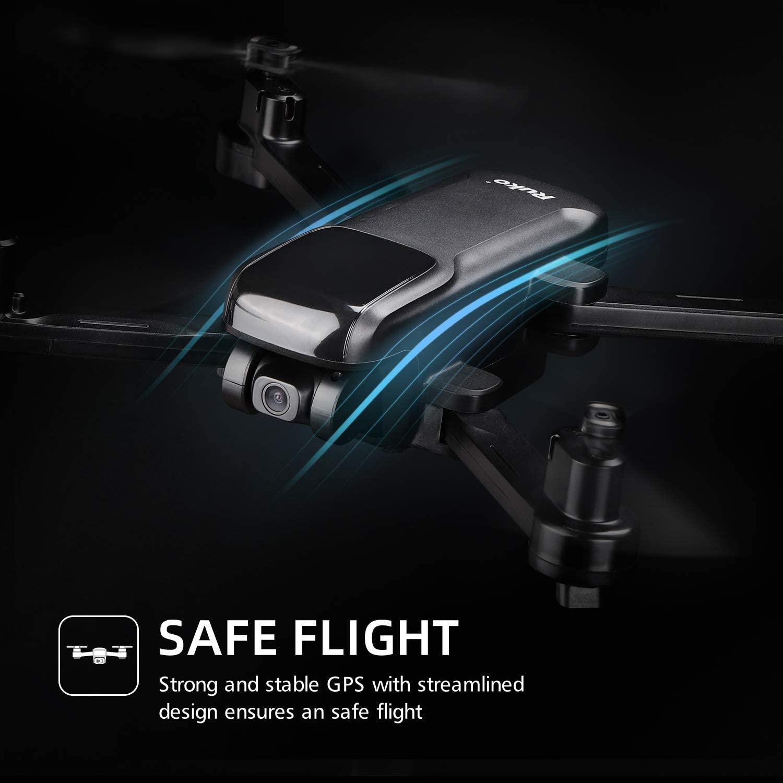 Ruko U11 GPS Drone