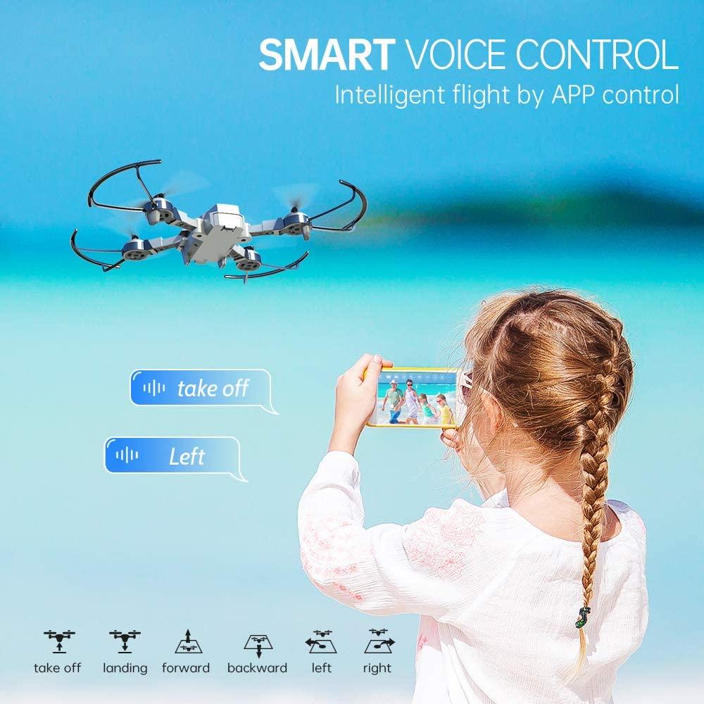 SNAPTAIN A10 Voice Control