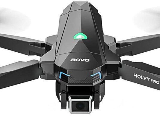 AOVO GPS Drone