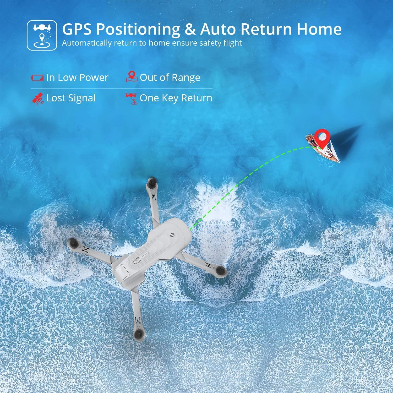 Holy Stone HS175 Smart Auto Return Home
