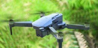 KF107 Drone