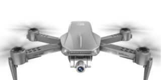 LYZRC L106 Pro