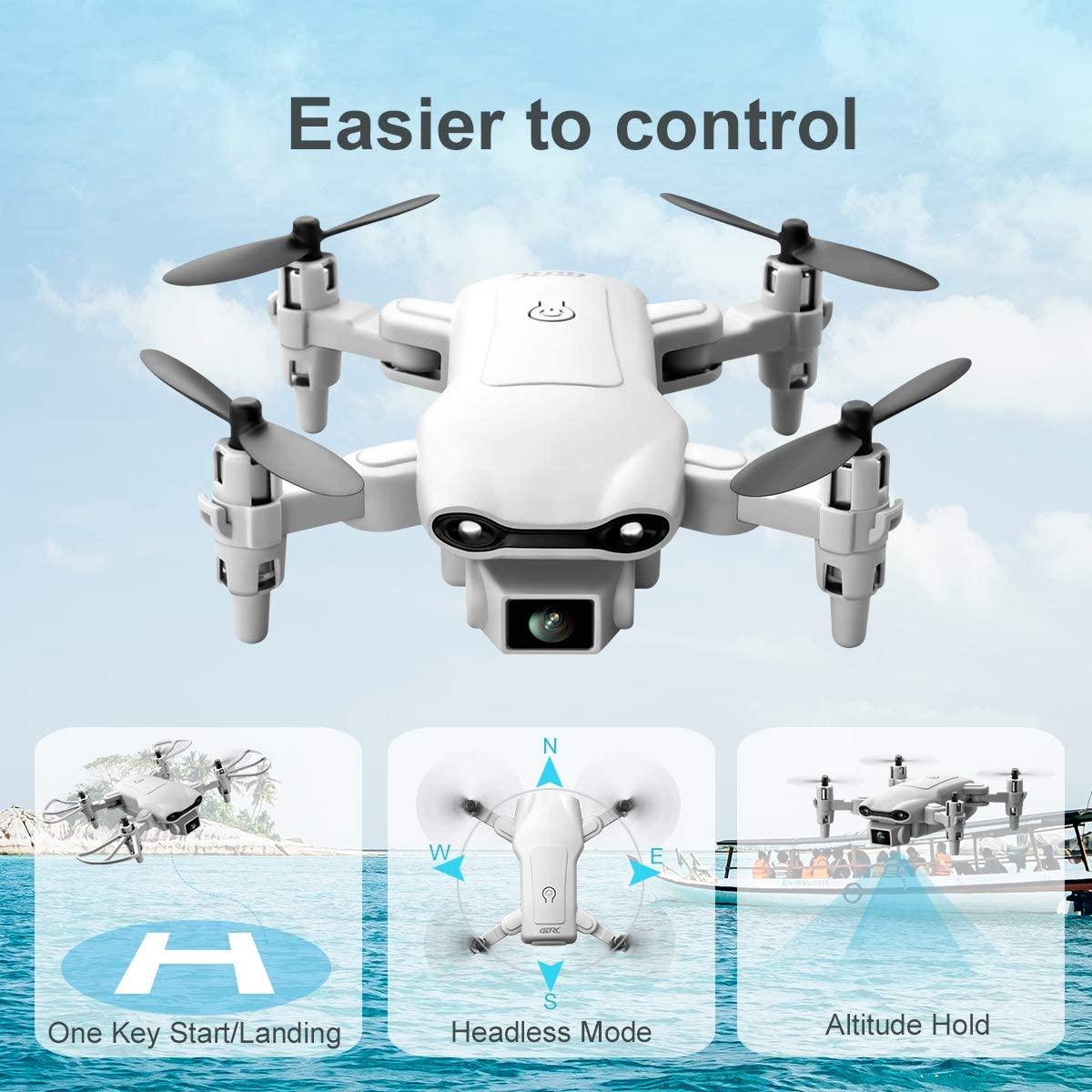 4DRC V9 Mini Easy To Fly
