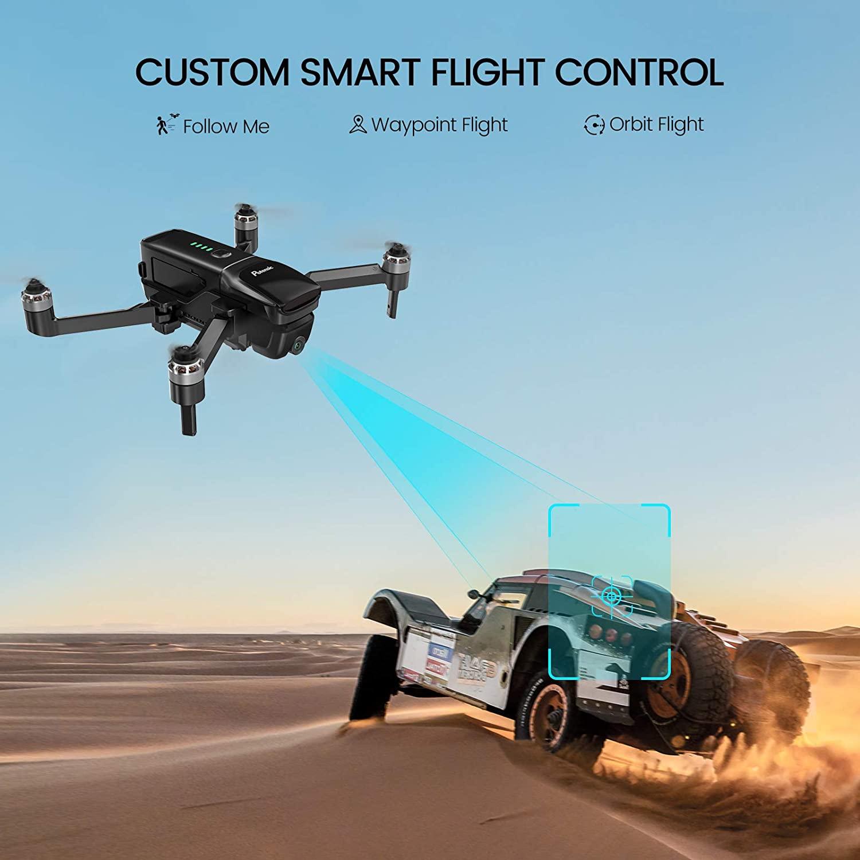 Potensic D68 Smart Flight Control