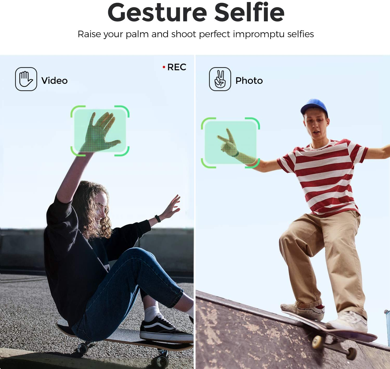 Potensic Elfin Mini Gesture Selfie