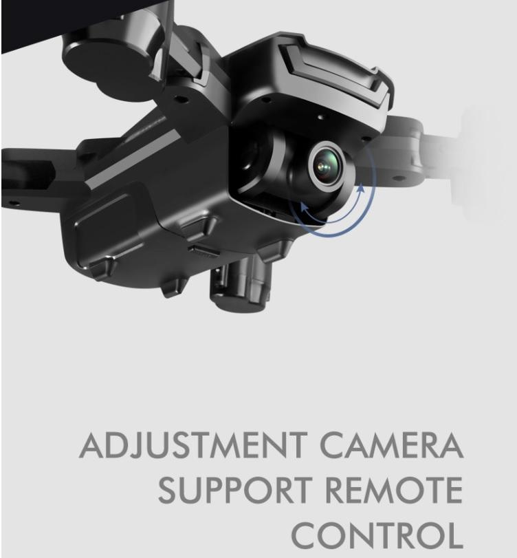 HR iCAMERA3 Camera