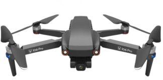 XLURC L106 Pro