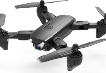 4DRC F6 Drone
