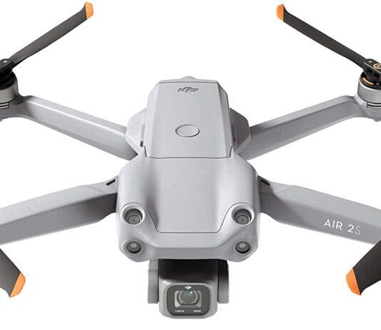 DJI Air 2S Image