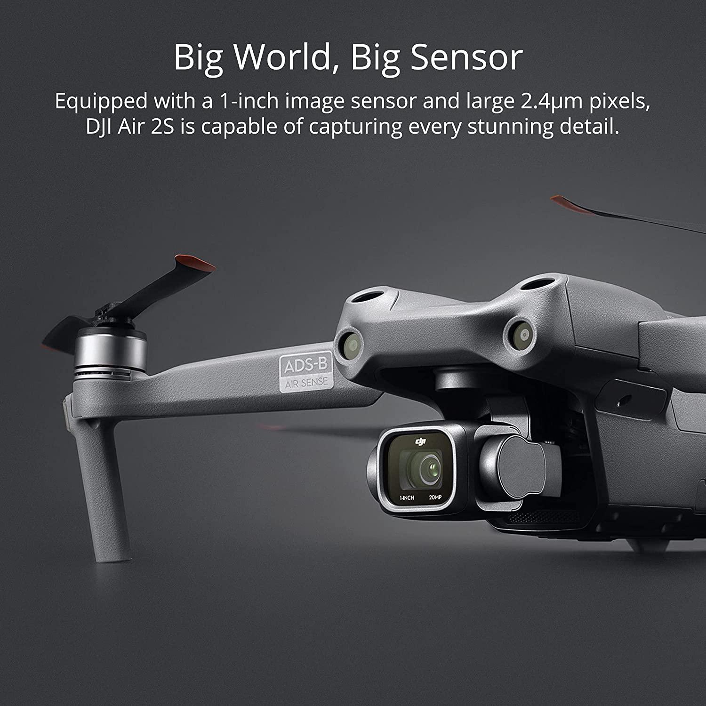 DJI Air 2S Image Sensor