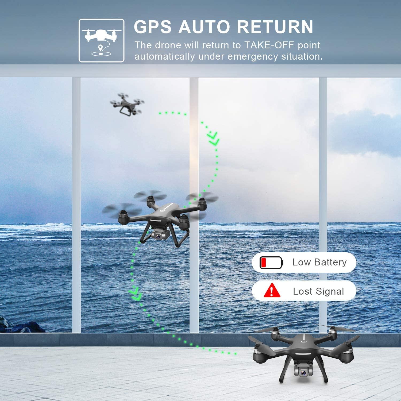 Holy Stone HS700E GPS Auto Return