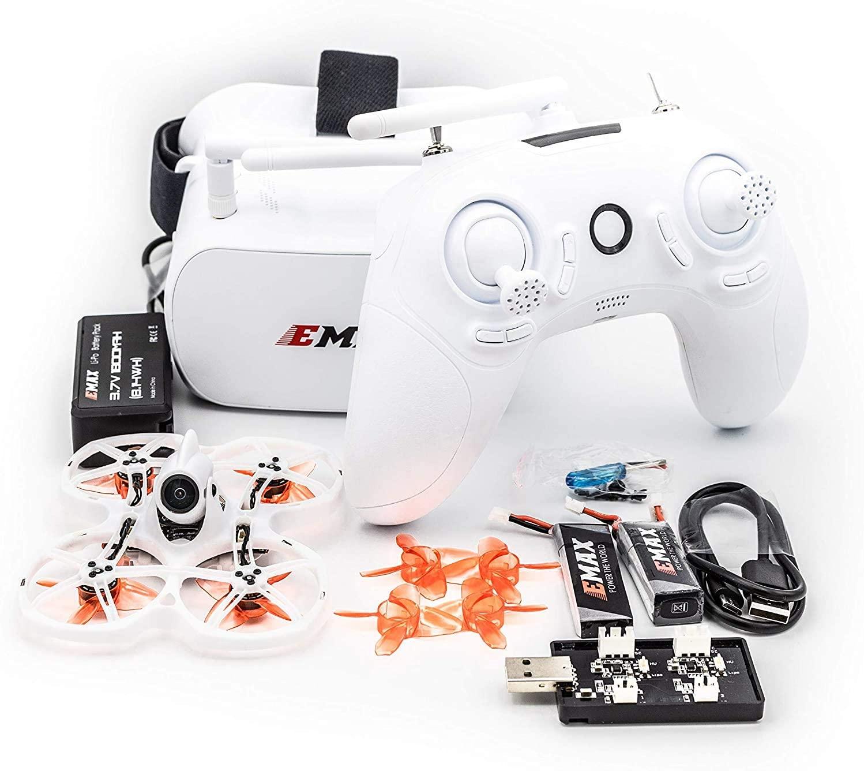 EMAX Tiny Hawk II 2 RTF Kit FPV Racing Drone Kit