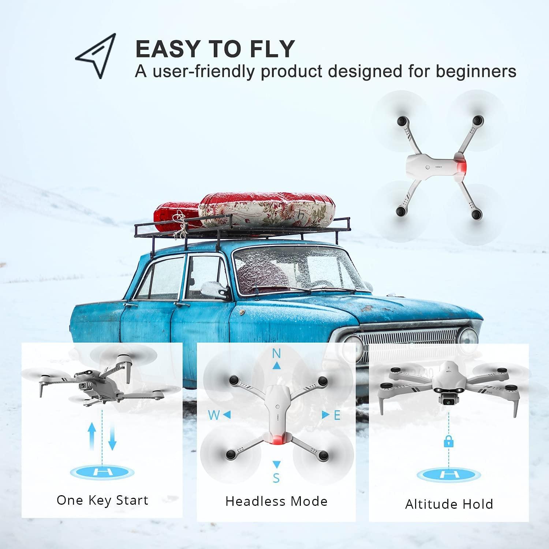 4DRC F10 Begginers Drone