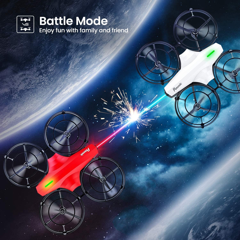 Potensic P7 Battle Mode