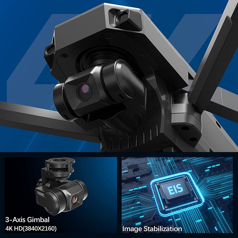 YKRC 47 Camera