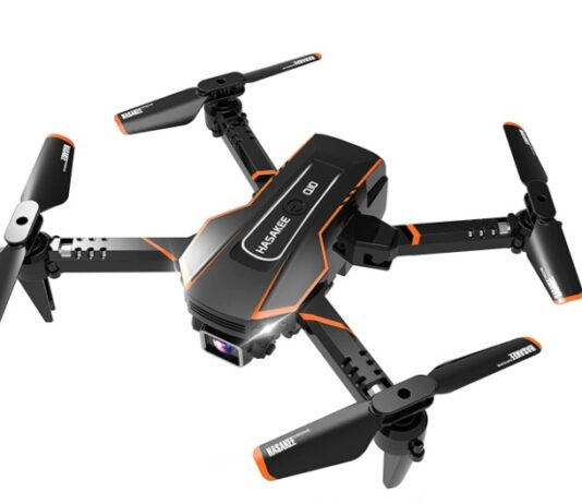 Q10 Mini Drone