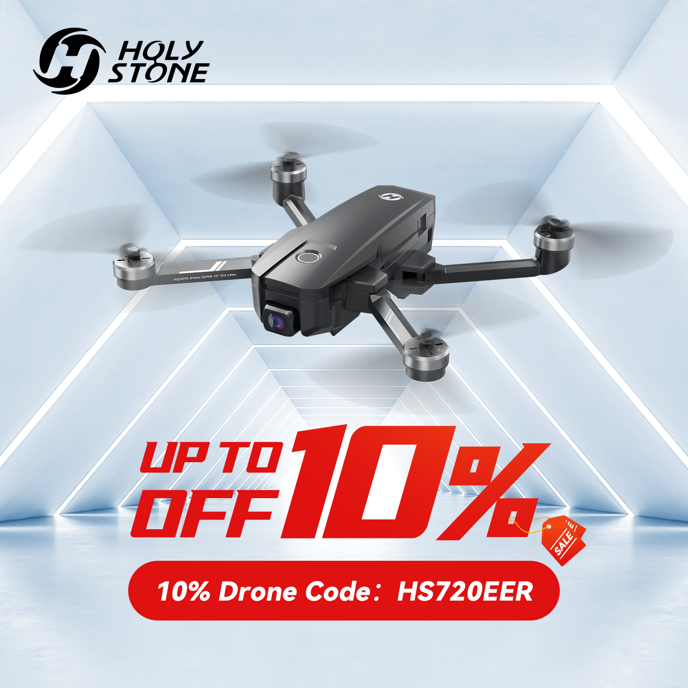 HS720E Drone