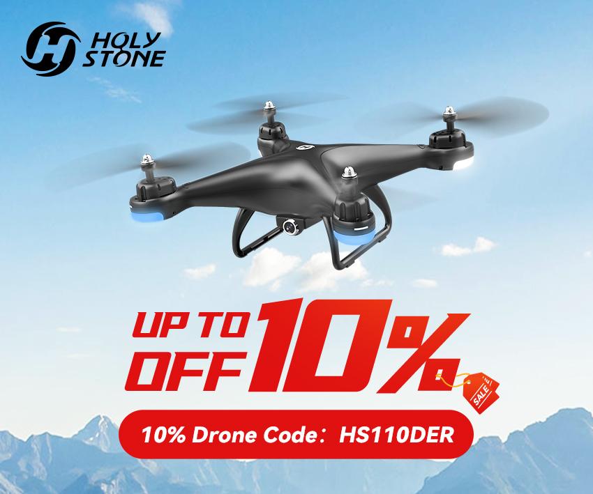 HS110D Drone